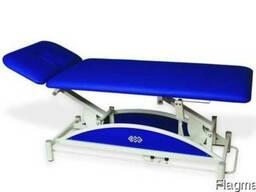 Терапевтическая кушетка BTL-1300 двухсекционная