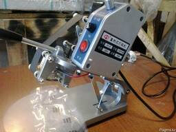 Термодатер DY-8 аппарат для нанесения даты.