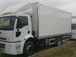 Термофургон Ford Cargo 1833 Food Truck