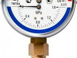 Термоманометры ТМТБ