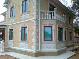 Термопанели << comfort>> фасад декор - фото 7
