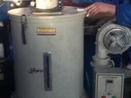 Термопластавтомат ТПА бункер сушилка - фото 2
