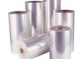 Термоусадочная пленка POF/PVC,