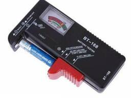 Тестер батареек BT-168