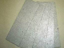 Титановые пористые пластины