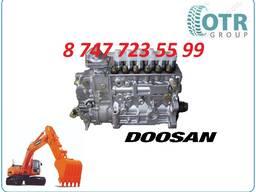Тнвд Doosan Solar S-300LC 65. 11101-7356