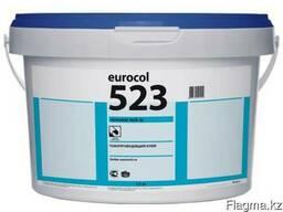 """Токопроводящий клей Forbo Eurocol """"523 Eurostar Tack EC"""""""