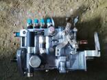 Топливная аппаратура - фото 1