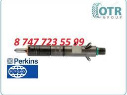 Топливная форсунка Perkins, Wilson 2645k016