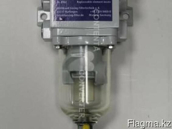 Топливный фильтр - сепаратор Separ 2000