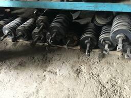 Тормозные цилиндры на электровоз К10, К14
