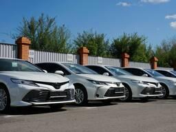 Тойота Камри / Toyota Camry