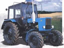 Трактор Беларус 80. 1 мтз