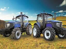 Трактор FOTON LOVOL – 1304 (130л/с)