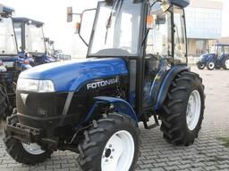 Трактор FOTON LOVOL – 604