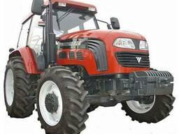 Трактор FOTON LOVOL TD824, 82 л. с.