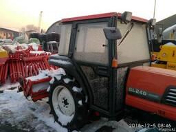 Трактор Kubota GL240 2010 года