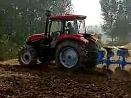 Трактор , Новый. 150 л. с. = EXW 15,200 $