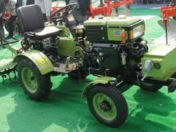 Трактор для сельского хозйства, 1970 USD