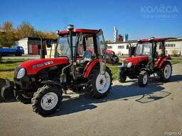 Трактор YTO MF404! Сервис, гарантия, лизинг, субсидии!