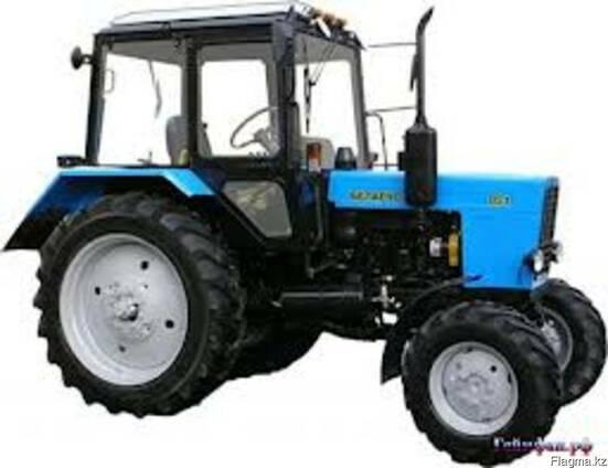 Трактора МТЗ всех модификаций, сельхоз и спец техника