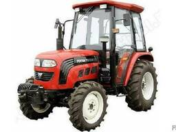 Тракторы Foton TB-504