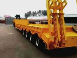 Трал 80 тонн; Новый. 16 м. гарантия 10 лет