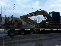 Тралл 40 тонн