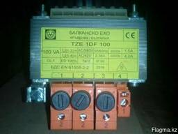 Трансформатор 42В (TZE 1DF 100)