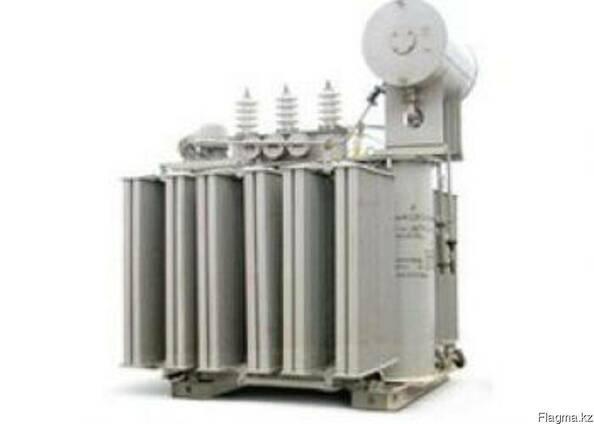 Трансформатор ТДН 10000/110 с алюминиевыми обмотками