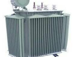 Трансформатор ТМ-630 в сборе с КТП