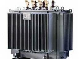 Трансформатор ТМГ12-400/10/0,4 У/Ун-0
