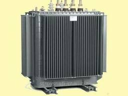 Трансформатор ТМГ21-1000/6/0,4 У/Ун-0