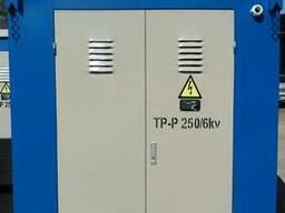 Трансформаторная подстанция КТПН-250/6-10кВ