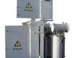 Трансформаторные подстанции от 25 до 1600 кВА, КТП