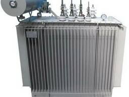 Трансформаторы масляные ТМ 25-2500/10(6)/0,4 У1
