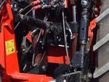Трехточечная навеска на трактор Buhler Versatile 2375 - фото 4