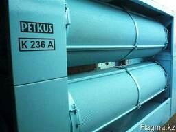 Триерный блок(семяочистительная машина) Петкус(Petkus) К-236