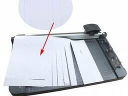 Триммер для бумаги 959-3(А4) (16л/70гр/320mm)3 лезвия