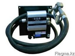 ТРК и насосы для топлива