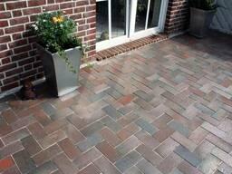 Тротуарная плитка Ekam-бетон - 25 лет гарантии