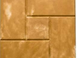 Тротуарная плитка Екам-бетона - 25 лет гарантии