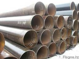 Труба стальная* 57-1220мм*ГОСТ*10705*75*(электросварная)
