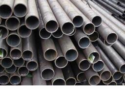 Труба стальная бесшовная ГОСТ 8732 108 на 4 мм