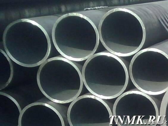 Труба стальная электросварная, труба профильная
