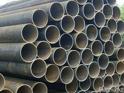 Труба стальная шовная 159мм, 127мм, 114мм