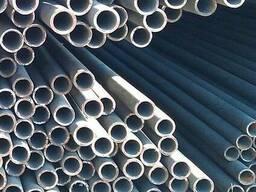 Труба ВГП водогазопроводная ГОСТы 3262-75 сталь 08пс 3сп