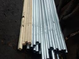 Трубы алюминиевые