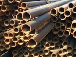 Трубы бесшовные ГОСТ 8732-78 ст. 20 от 57 до 325