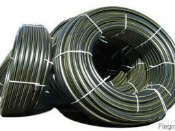 Трубы напорные из полиэтилена от производителя